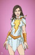 Lady Marvel (Enhanced)