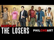 Earth-27 The LOSERS