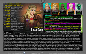 Bette Kane 1