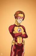 Kid Flash (Bart)