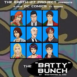 The Batty Bunch