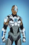 Cyborg (Titan)