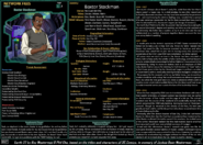 Network Files Baxter Stockman 1