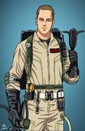 Bryan Welsh (Ghostbuster)