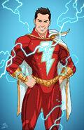 Captain Marvel (Enhanced) V.2