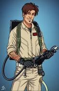 Eduardo Rivera (Ghostbuster)