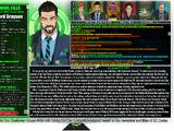 Batwave Files: Richard Grayson