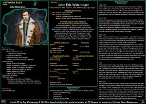 Network Files John Winchester