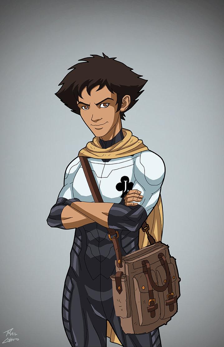 Eddie Dorado