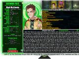 Batwave Files: Matt McGinnis