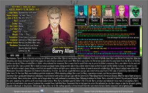 Barry Allen 1