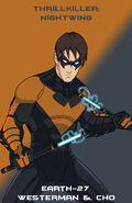 Nightwing (Thrillkiller)