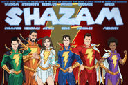 Sentinels of SHAZAM
