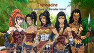 Welcome to Themyscira