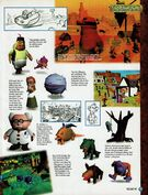 Earthbound 64 Scan 5