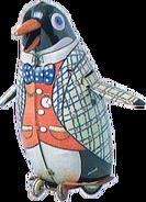 Pinguino giocattolo Oggetti preferiti - EarthBound Beginnings