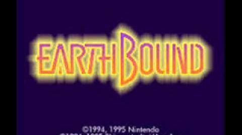 Earthbound-Giygas Theme