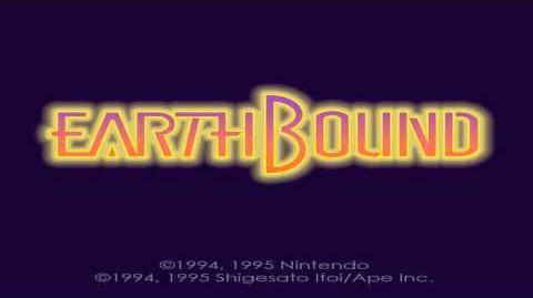 Earthbound - Otherworldly Foe Battle Music EXTENDED