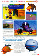Earthbound 64 Scan 2