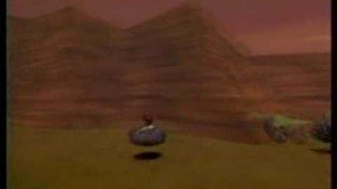 Ness? proto in Earthbound 64 Mother 3 N64 Unreleased!