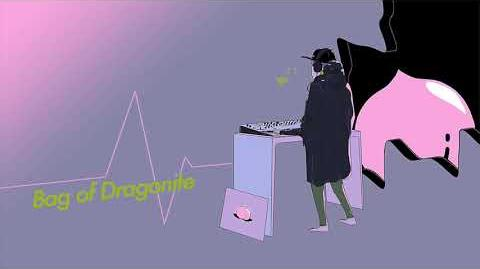 Bag of Dragonite - 〔Sūpāpīchi スーパーピーチ〕