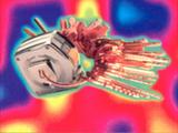 Bad Key Machine