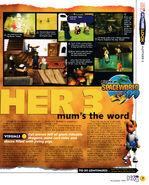 N64 Magazine 34 (preliminary version) - 007