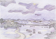 Winters Village Concept
