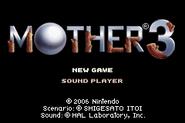 Gba title screen