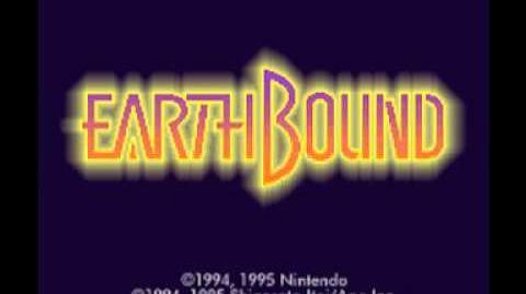 EarthBound (SNES) Music - Peaceful Rest Valley