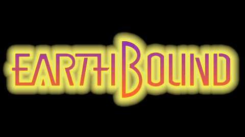 EarthBound - Winters' White EXTENDED