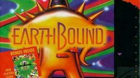 Battle Against a Weak Opponent- Earthbound Battling a Weak Opponeet Music