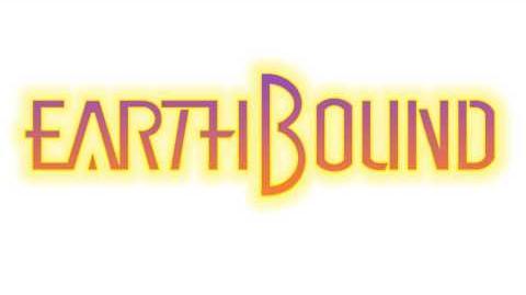 Otherworldly Foe - EarthBound
