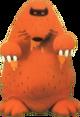 Clay Mondo Mole