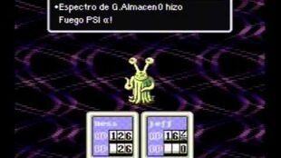 EarthBound Mother 2 - Department Store Spook