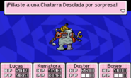 Chatarra Desolada Sprite alternativo