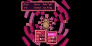 Batalla contra Mondo Mole