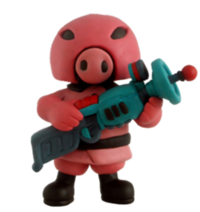 Pigmask Clay.png