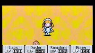 Mother 3 - Li'l Miss Marshmallow
