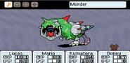 Batalla contra Mecha-Drago