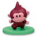 Figura bubble monkey