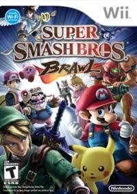 200px-Carátula Super Smash Bros. Brawl.jpg