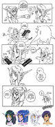Comic by Ratio