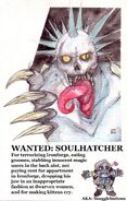 Soulhatcher by Caela