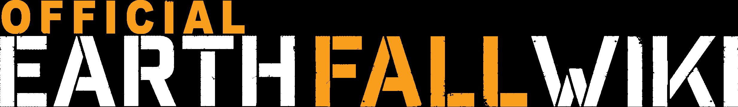 Earthfall Wiki