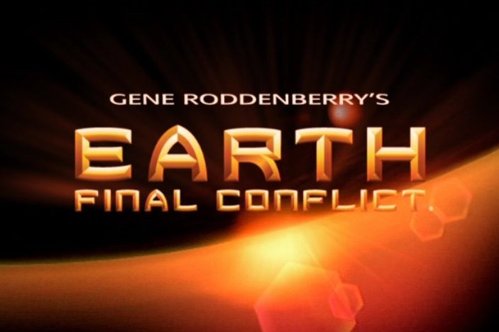 Earth: Final Conflict Wiki