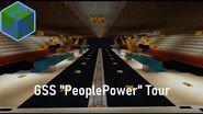 """GSS """"PeoplePower"""" Video Tour - EMC"""