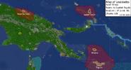 Map of louisiades 12-02-2021