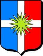 Tasiilaq's flag