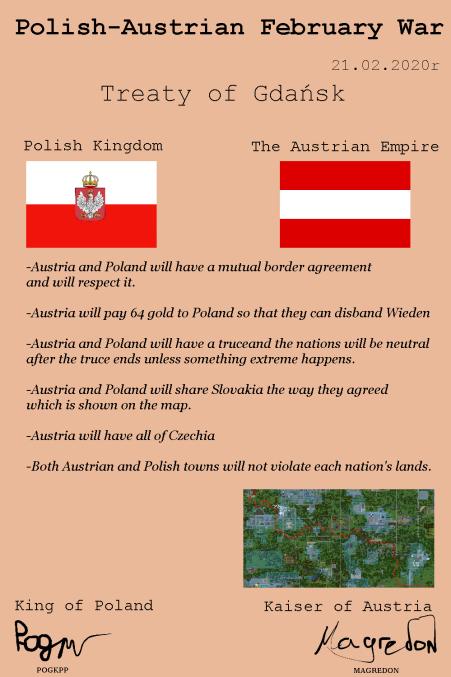 Polish-Austrian War